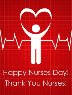 Happy international nurses day messages sms teacher appreciation send free nurses day heart beat card to loved ones on birthday greeting cards by davia m4hsunfo