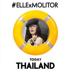 Work it like a Parisian! Now you can be #ParisianAnywhere 24/7 in @ELLEBOUTIQUE from work gym to party! @mltrparis #ELLExMOLITOR #ELLEBOUTIQUE #ELLEBOUTIQUETHAILAND Follow @ELLEBOUTIQUE @Ellethailandofficial for furthermore details. ENTER THE GLOBAL #CONTEST! From June 16 to July 16 show off your parisian lifestyle for a chance to #win 4 nights at the famous #Molitor Hotel in #Paris for 2 ! How to join?  1. Take a picture or video showing us how you live your #parisianlifestyle.  2. Share it…
