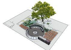 Create a Landscape · Exceptional Landscape Design and Implementation Garden Design Plans, Landscape Design, Tropical, Entertaining, How To Plan, Create, Landscape Designs, Landscaping