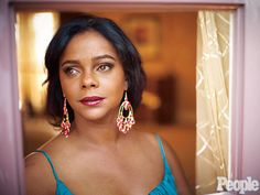 Lark Voorhies of Saved by the Bell Is Bipolar, Says Her Mom : People.com