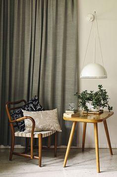 Saana ja Olli, home textiles, Finland, Finnish design