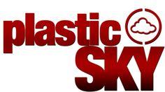 Plastic Sky logo