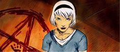 The Chilling Adventures of Sabrina commandée pour deux saisons par Netflix