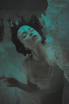 """Toxic"" — Photographer: Mira Nedyalkova Model: Iva Sakarova"
