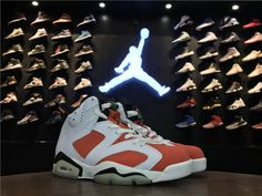 2017 Cheap Air Jordan 6 Gatorade 384664-145 Shoes For Sale-3 0e1530661