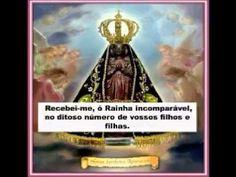consagração a Nossa Senhora