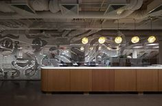 Publicis Office by VOX Architects - Office Snapshots