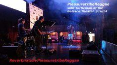 https://www.facebook.com/pages/Pleasuretribe-Reggae/176621112540000 Pleasuretribe Reggae Live (3rd Annual Love Earth Strong Festival  2014) band for Turtleman at the Belasco Theater 2/16/14. http://www.reverbnation.com/pleasuretribereggae