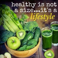 Indulge in a happier, healthier lifestyle and the rest will fall into place.