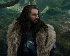Thorin Oakenshield - Imminent Attack by DarqueJackal on @DeviantArt
