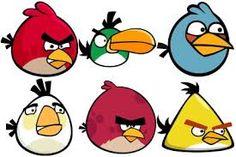 Resultado de imagem para angry birds