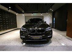 BMW X6 3.0d xDrive NİĞDELİLER 2014 YENİ X6 3.0d xDrive BAYİİ / BORUSAN /2890