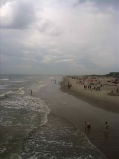 """BEACH SONG: """"Beach song was perfect for our family. We were in town for a wedding located at the Tybee Chapel and our location was perfect. Close to lighthouse. House was very clean, organized and pretty. We had 6 adults, 1 teen. Plenty of room."""" #tybee #tybeeisland #beach #ocean #travel #vacation #savannah #georgia"""