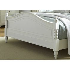 Beachcrest Home Harbor View Poster Bed & Reviews   Wayfair