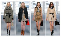Louis Vuitton Fall 2014 (1)