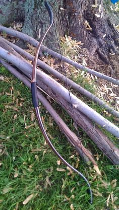 Customized Traditional Recurve Bow $50.00