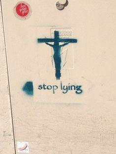 Graz... Street art