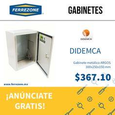 #MobiliarioYequipo #GabineteMetálico www.ferrezone.mx  El mercado ferretero de México Anúnciate gratis