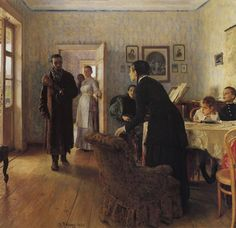 Ivan Efimovitch Repin