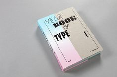 Yearbook Of Type I - Typography & Quotes