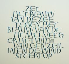Liesbet Boudens (The Passionate Pen 2015 Calligraphy Conference) liesbet_1_360