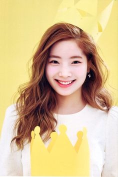 Twice-Dahyun / TWICEZINE / ONLY for ONCE