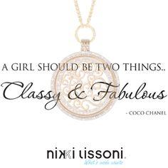 The wonderful Coco Chanel - xx -