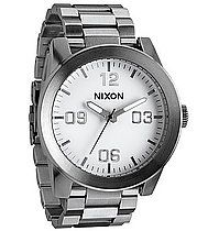 Nixon The Corporal Watch at Buckle.com