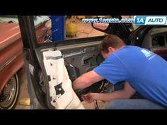 19 best mercury grand marquis auto repair videos images on pinterest http1aauto1awindowregulatorsford victoria fandeluxe Choice Image