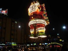 Htm, Celebrations, Fair Grounds, Christian Christmas, Christmas Lights, Medellin Colombia, Bulbs, Candles, Parks