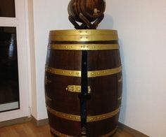 Barrel Cabinet