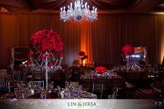 Langham Hotel Indian Wedding Pasadena | Sonia and Deepak