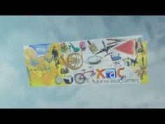 XAC. Xarxa Alcoi Comerç  Trabajando por el futuro del comercio tradiconal. Un  futuro que puedes hacer realidad porque XAC lo hace posible para ti.  Información: xac@aegestion.com TL. 966523029 TM 687431319 www.josepons.com