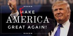 Trump Fake America