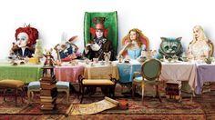 Aperi-tè: il tè delle cinque fa tendenza alle sette!
