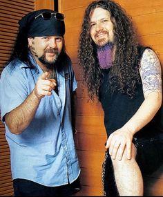Black Metal, Heavy Metal, Paul Abbott, Pantera Band, Vinnie Paul, Dimebag Darrell, Screamo, Metalhead, Music Stuff