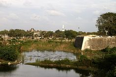The Besieged Fort of Jaffna on http://srilanka.for91days.com