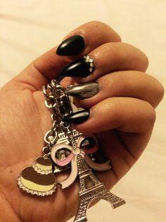 My nails ❤ 💅🏻
