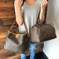 Louis Vuitton NEW ARRIVALS! Call/text us at 813-382-9491 if you would like to purchase before they go online!