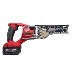 Milwaukee 2720-21 - M18 FUEL SAWZALL Saw Kit                                     #rbhtools