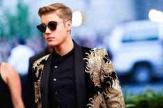 Canada: Justin Bieber reconnu coupable de conduite imprudente et d ...