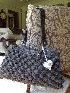 The Bentley handbag