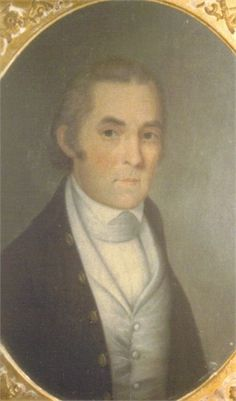 Willie Jones (pronounced Wylie Jones) - 7th Maternal Great Grandfather.  Jones was an American planter and statesman from Halifax County, North Carolina. He represented North Carolina as a delegate to the Continental Congress in 1780.