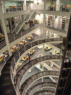 London School of Economics Library