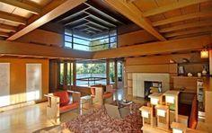 Rudolf Schindler's How House in Los Angeles