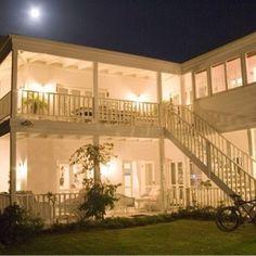 Southern Cross Beach House, Plettenberg Bay, South Africa Hotel Reviews | i-escape.com