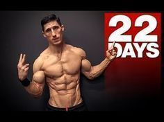 Abs 5 Minutes 6 Pack Home Ab Workout (Advanced) - Brendan Meyers Fitness Workouts, Great Ab Workouts, Effective Ab Workouts, Abs Workout Video, Abs Workout Routines, Ab Workout At Home, At Home Workouts, Workout Plans, Intense Ab Workout