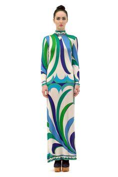 Emilio Pucci 1960's dress