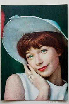 POSTAL DE SHIRLEY MACLAINE (Cine - Fotos y Postales de Actores y Actrices)