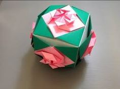"""Résultat de recherche d'images pour """"japanese brocade origami"""""""